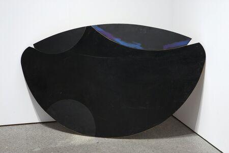 Nacho Criado, 'Luna (Moon)', 1969