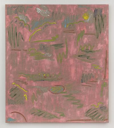 Ryan Nord Kitchen, 'Spring Passage', 2017