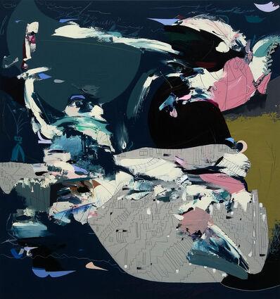 Martin Kiman, 'Encounter in the Night', 2019