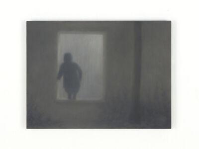 David Kowalski, 'Im Wald nach der Zeit IX', 2020