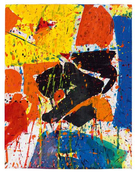 Sam Francis, 'Untitled (SF59-553)', 1959