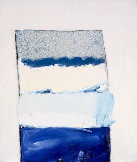 John Blackburn, 'Summer Series L', 1969