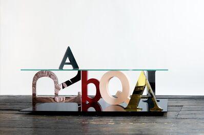 Reinier Bosch, 'Composition 1', 2013