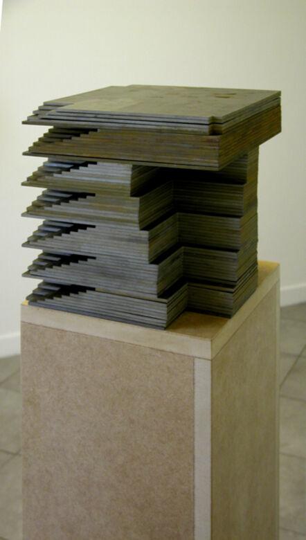 Sauro Cardinali, 'Compleanno metàfisico', 2015