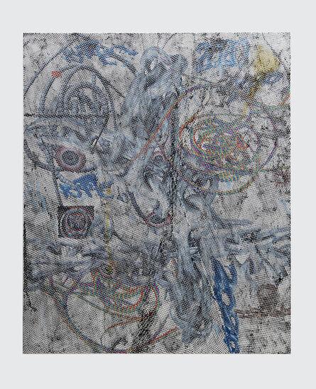 Garth Weiser, 'new world comforter universal ', 2020