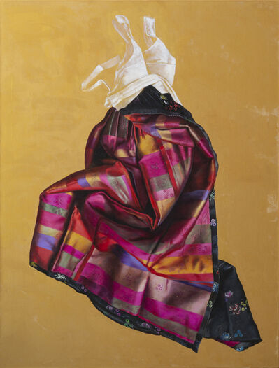 Helena Parada-Kim, 'Sonae's Chima', 2019