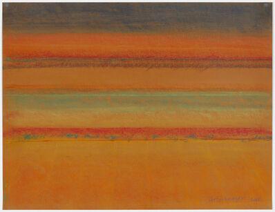 Richard Artschwager, 'Desert Sun', 2012