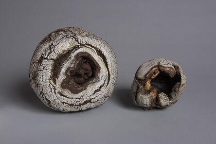 Futamura Yoshimi, 'Untitled Sculptural Duo', ca. 2010