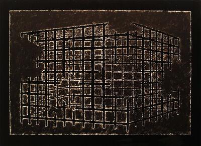 Benni Efrat, 'Political Sanity', 1984