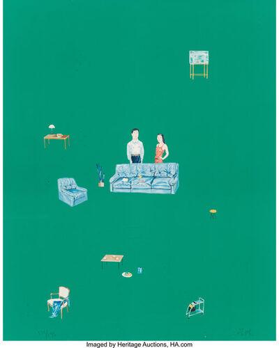 Zeng Hao, 'Untitled', 2003