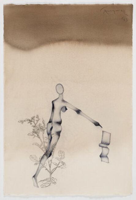 Atul Dodiya, 'Scroll', 2013