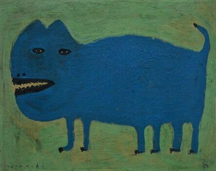Indra Dodi, 'Animal', 2014