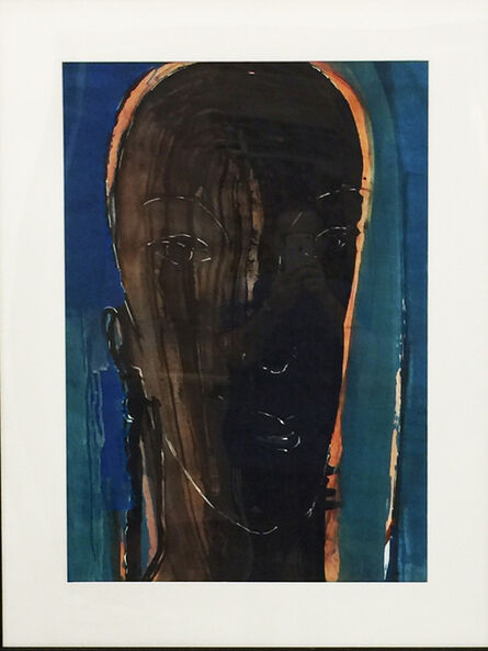 Adel El Siwi, 'Untitled', 2008
