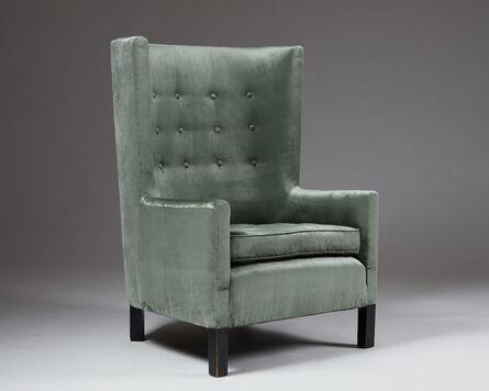 BJÖRN TRÄGÅRDH, 'Easy chair model 151 ', 1930-1939