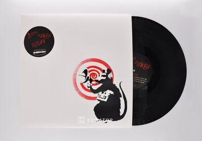 Banksy, 'Products Dirty Funker- Future Radar Rat Vinyl Record', 2008