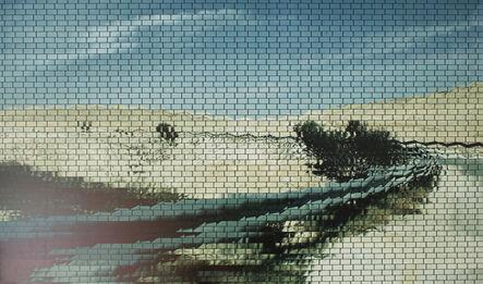 Hasan Daraghmeh, 'Salt of the Road', 2015