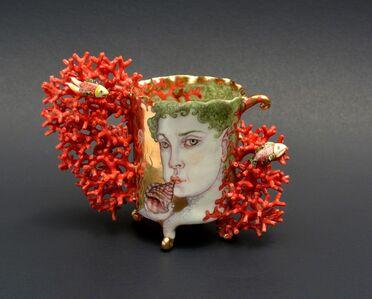 Irina S. Zaytceva, 'Triton', 2016