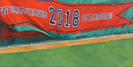 Jim Connelly, 'Another Banner', 2019