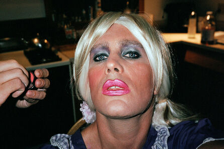 John Arsenault, 'Mister Swiss Miss', 2002