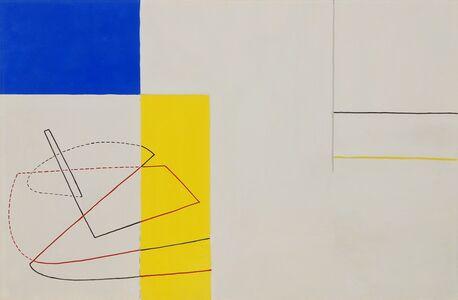 Victor Magariños, 'Untitled ', 1953