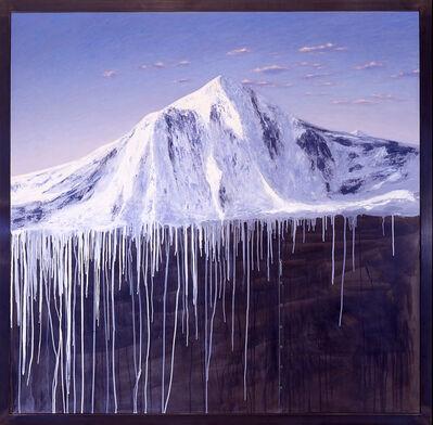 Adam Straus, 'Summit: Melting', 2001