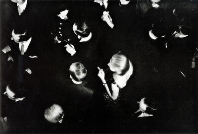 Frank Paulin, 'Candide, New York', 1956