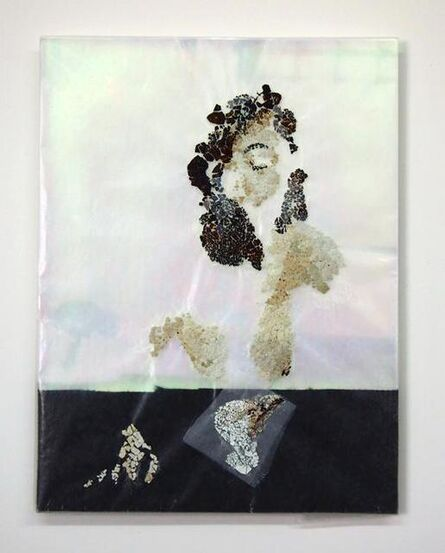 Emi Otaguro, 'omen', 2014