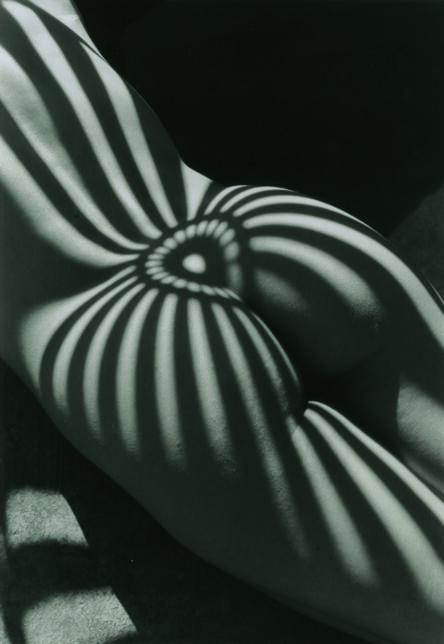 Lucien Clergue, 'Dressed in Light, Santa Barbara, CA', 2002
