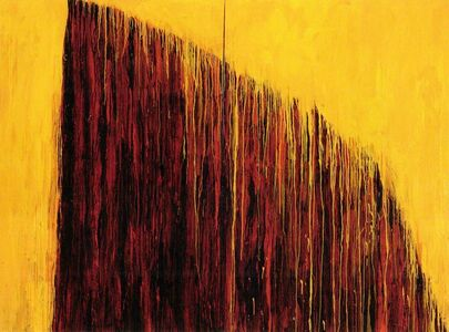 Leon Tarasewicz, 'Untitled', 1988