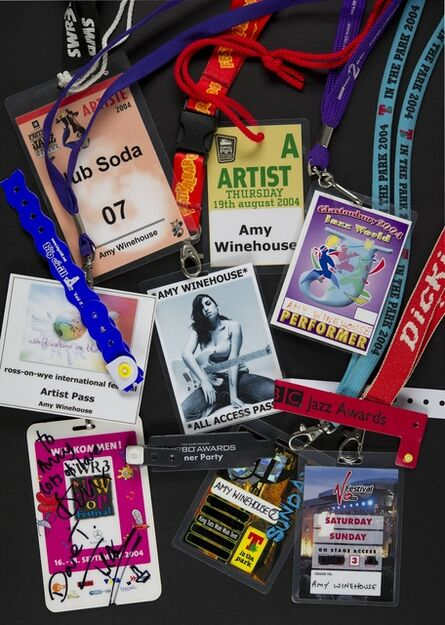 'Festival passes', Various dates