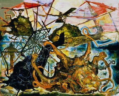 Steve DiBenedetto, 'Captured Shadow', 2005