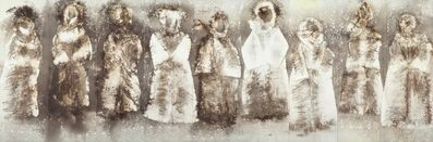 Cai Guoqiang 蔡国强, 'Memories', 2011