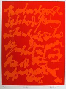 Wayne Warren, 'Blood Wedding', 2005