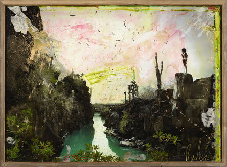 Raphael Mazzucco, 'True Colors'