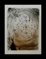 Salvador Dalí, 'Faust Sator', 1969