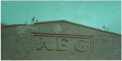 Hendrik Krawen, 'Aeg', 2011