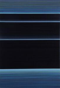 David Moore, 'Jakulsarlon V', 2010