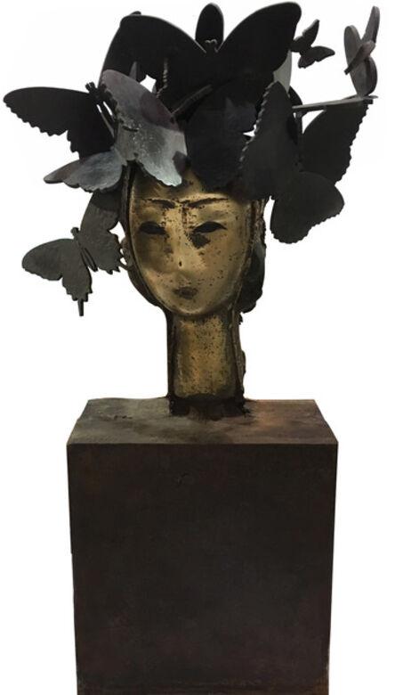 Manolo Valdés, 'Mariposas'