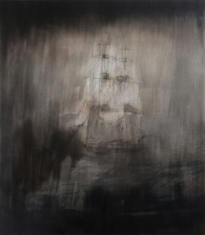 Jake Wood-Evans, 'Vessel in the Dark', 2020