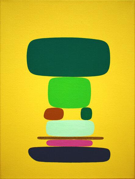 Soonae Tark, 'Untitled 4', 2007