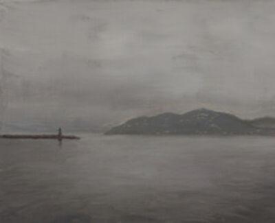 John Gordon Gauld, 'La Napoule 3', 2013