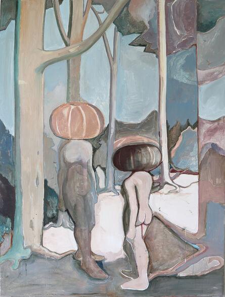 Zhao Yang, 'Encounter 邂逅', 2015