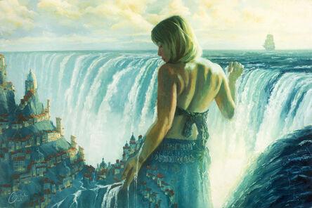 Christopher Clark, 'Water of Life', 2020
