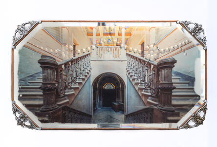 Gina Soden, 'Italian Staircase on Mirror ', 2019