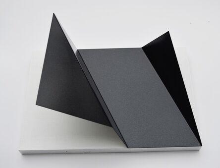 Dirk Rathke, 'Modell #3', 2015