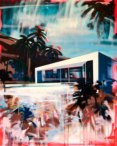Anthony Garratt, 'Trouver', 2021