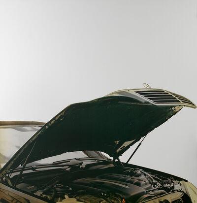 Michelangelo Pistoletto, 'Lavoro – Cofano', 2008-2011