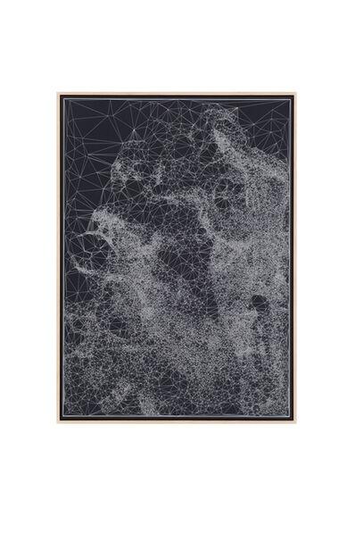 Quayola, '#26 Judith and Holofernes after Artemisia Gentilesch', 2015