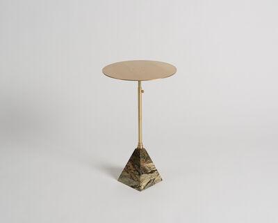 Ben Erickson, 'Cocktail Table with Telescopic Post', 2016
