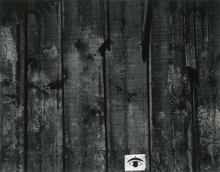Yasuhiro Ishimoto, 'Tokyo 1953–58', printed c.1980s